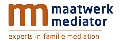 Logo Maatwerk Mediator